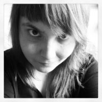 Me, black and white, 2013 (5) by Jessi-element