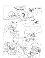 Sonic Chaos Part One:Phase Three:Page Twelve by AshuraTheHedgehog199