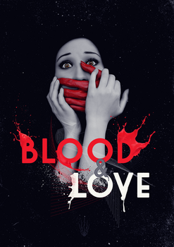Blood and Love by PiXEL-3J