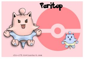Peritop by hamsterSKULL