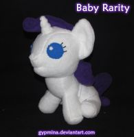 Baby Rarity Commission by Gypmina