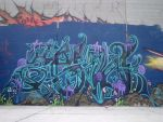 SEVO ~ 'HRF Wall-4' by HRF-Crew
