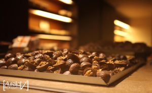 Belgian chocolate by awropa