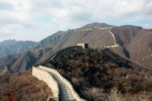 Great Wall ... again by Kettelino