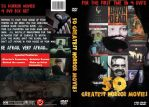 Horror Movie Package by timedestroyer