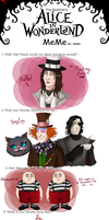 Alice in Wonderland Meme by black-angel1992