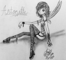 Antonette by Alice-of-Spaids