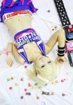 Lollipop Chainsaw by datowan