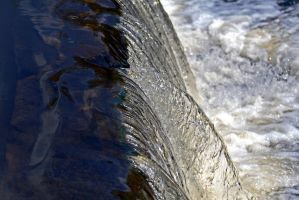 Water Over the Edge 2 by rdswords