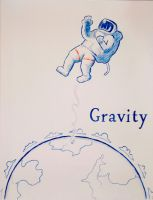 gravity by AbsoluteNow