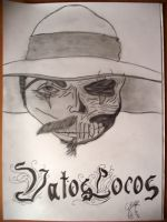Vatos Locos by graffer66