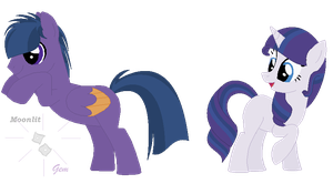 Flashlight Adopts by Moonlit-Gem-Adopts