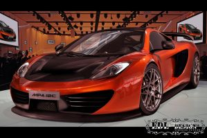 McLaren MP4 ver.2 by EDL by EDLdesign