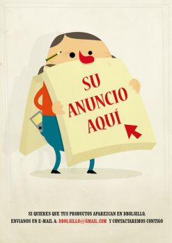 Anunciese by srlucha
