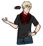 Casual attire by APHnation-England