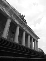 Steps of the Stock Exchange by Party9999999