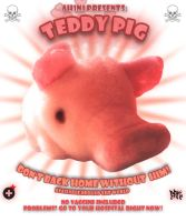 Teddy Pig by beraka