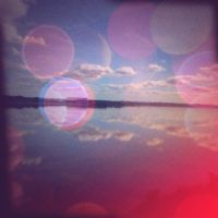 Holga 40 - New World by uselessdesires