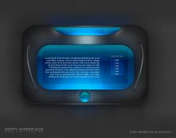 Dirty Interface by Carl06