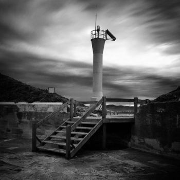 one day of lighthouse by fotomania17