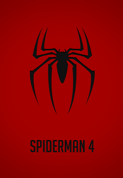 Spiderman Poster by EmeSso