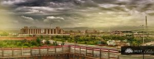 NUST : Quest of a dream... by haseebjkhan