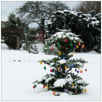 Eastertree by inmc