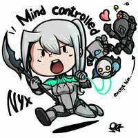 Mind Controlled by Orknology