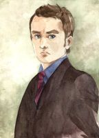 Ianto Jones by nuriwan