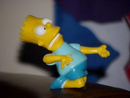 Simpsons by shiken2003