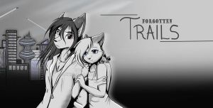~Forgotten Trails~ Cover by VixensLife