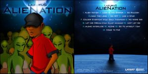 AlieNation by Zahrah