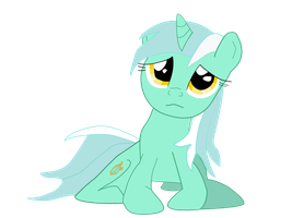 Lyra sad by KindlyViolence