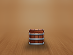 Barrel - Inkscape by vchabal