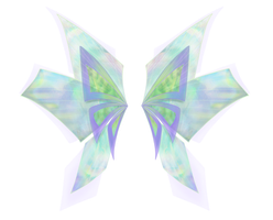 Tecna Mythix Wings by ColorfullWinx