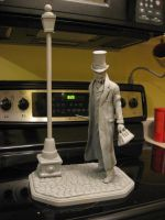 Jack The Ripper by Blairsculpture