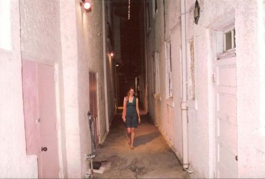 downtown alley megan by omiemyhomie