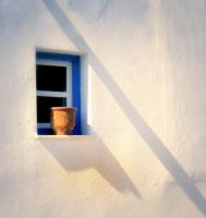 The blue window edited by Jon by abelamario