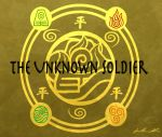 The Unknown Soldier Logo (2014) by jmalfonso7