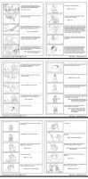 RWBY Practice Boards by Chaos--Child