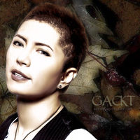 Gackt - Autumn is coming by Kot1ka