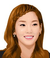 Taeyeon of SNSD by Hypercholesterolemia