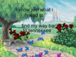 Back to tennessee by Goth500