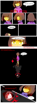 Applefell AU Comic (Chapter Pg.18-19) by kyashee