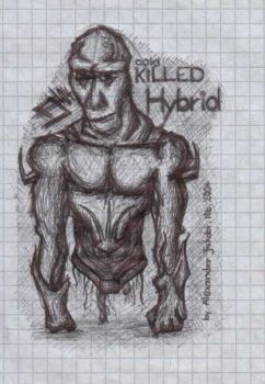 cold killed hybrid by MCignaz