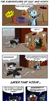 Kadventures: Halloween Pranks by Kadventures
