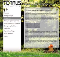 Client: totalis by umaniac