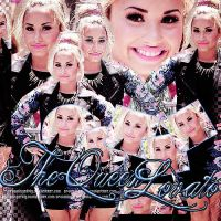 +Blend 'The Queen Lovato' by DreamingOfFly