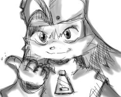 Klonoa 4 by CheloStracks