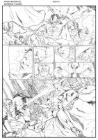 Superman - Page 02 by Moy-R